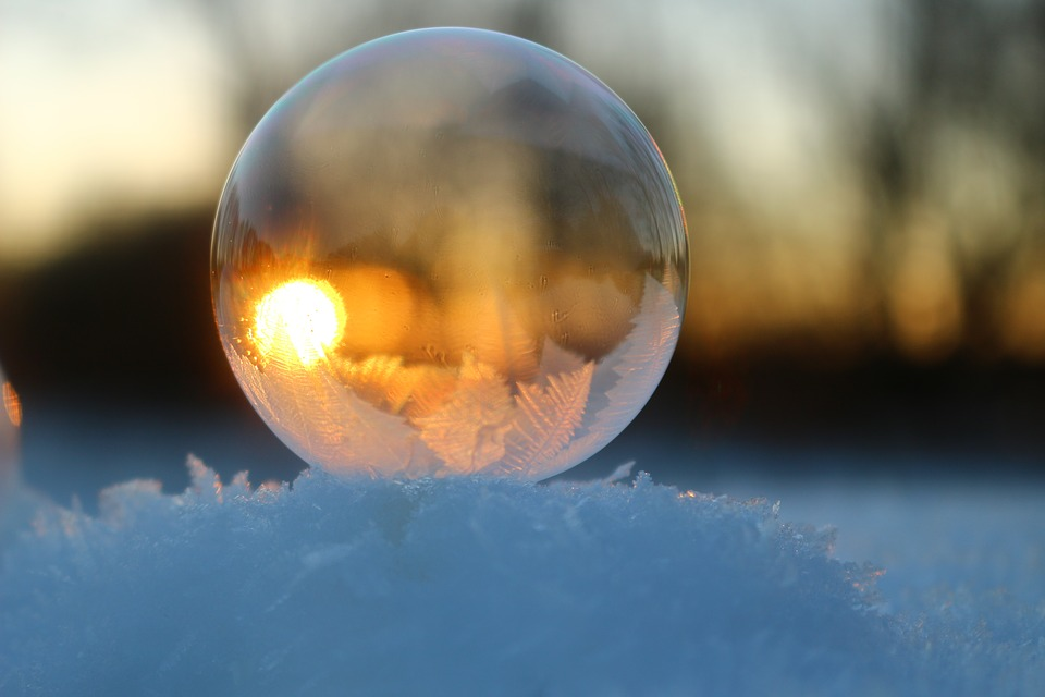 snow bubble2